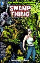 Snyder, Scott Swamp Thing 02