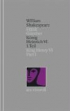 Shakespeare, William Knig Heinrich VI. 1