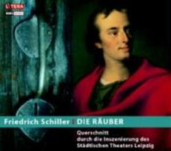 Schiller, Friedrich Die Räuber