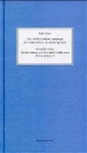 Twain, Mark Die schreckliche deutsche Sprache. Nachdichtung von Heinrich Hoffmanns ` Struwwelpeter`