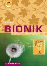 Hill, Bernd Bionik. Von Flugfrüchten abgeschaut