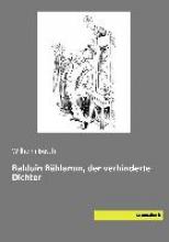 Busch, Wilhelm Balduin Bhlamm, der verhinderte Dichter