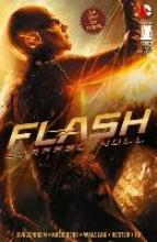 Elkmeier, Brooke Flash: Staffel Null, Bd. 1 (zur TV-Serie)