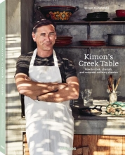 ,Kimon Riefenstahl Kimon`s Greek Table