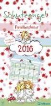 Schutzengel Familienplaner 2016