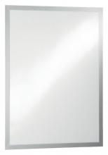 , Duraframe Durable 499523 poster A2 zilvergrijs