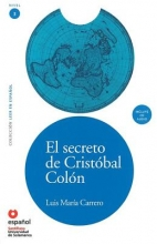 Carrero, Luis Maria El secreto de Cristobal Colon The Secret of Christopher Columbus