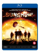 Sunshine DVD /