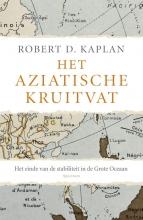 Robert Kaplan , Het Aziatische kruitvat