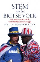 Melle Garschagen , Stem van het Britse volk