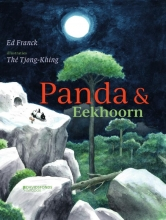 Ed Franck , Panda & Eekhoorn