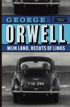 George Orwell , Mijn land, rechts of links