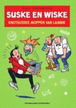 Willy Vandersteen , Knotsgekke moppen van Lambik