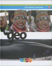 W.B. ten Brinke, Chris de Jong, J.H.A.  Padmos The Geo 2 havo/vwo Coursebook