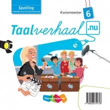 , Spelling Kwismeester Groep 6
