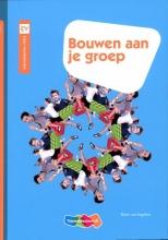 René van Engelen Bouwen aan je groep