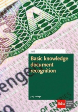 J.H.J. Hollegie , Basic knowledge document recognition