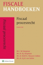 , Fiscaal procesrecht