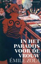 Emile Zola , In het paradijs voor de vrouw