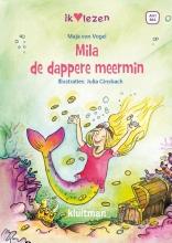 Maja von Vogel , Mila de dappere meermin