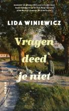 Lida Winiewicz Vragen deed je niet