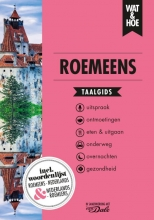 Wat & Hoe taalgids Roemeens