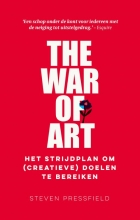 Steven Pressfield , The War of Art