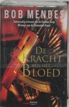Mendes,   Jespers Kracht van het bloed Meester misdaad