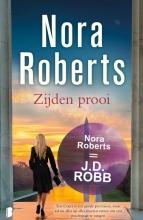 Nora  Roberts Zijden prooi