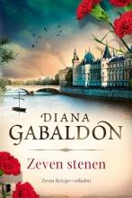 Diana Gabaldon , Zeven stenen