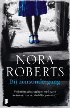 Nora Roberts Bij zonsondergang