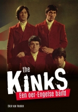 Dick van Veelen , The Kinks