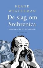 Westerman, Frank De slag om Srebrenica