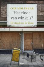 Cor Molenaar , Het einde van winkels?