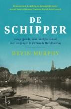 Devin  Murphy , De schipper