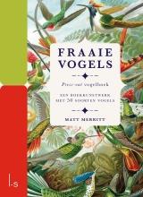Matt Merritt Fraaie Vogels