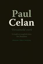 Paul Celan , Verzameld werk