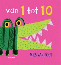 Mies van Hout , Van 1 tot 10