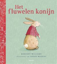Margery Williams , Het fluwelen konijn