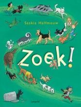 Saskia Halfmouw , Zoek!