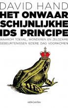 David  Hand Het onwaarschijnlijkheidsprincipe