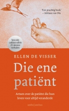 Ellen de Visser Die ene patiënt