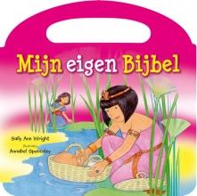 Sally Ann Wright Mijn eigen Bijbel