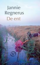 Jannie Regnerus , De ent