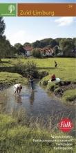, Falk Staatsbosbeheer wandelkaart 32.Zuid-Limburg