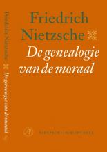 Friedrich Nietzsche , De genealogie van de moraal
