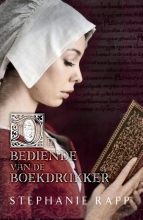 Stephanie Rapp , De bediende van de boekdrukker