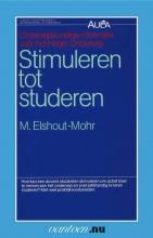 M. Elshout-Mohr , Stimuleren tot studeren