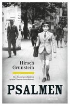 Hirsch  Grunstein Psalmen - een joodse geschiedenis op een Vlaamse zolderkamer