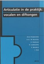 W. Decoster G. Huybrechts, Articulatie in de praktijk